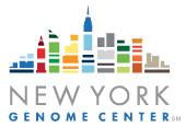 NY Genome Center