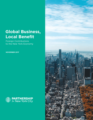 Global Business, Local Benefit