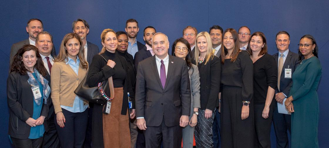 David Rockefeller Fellows Partnership For New York City
