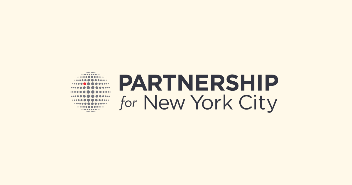 Open Letter From Leaders of the Partnership for New York City